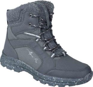 Dámská zateplená outdoorová obuv