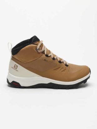 Pánské boty Salomon v moderním vzhledu