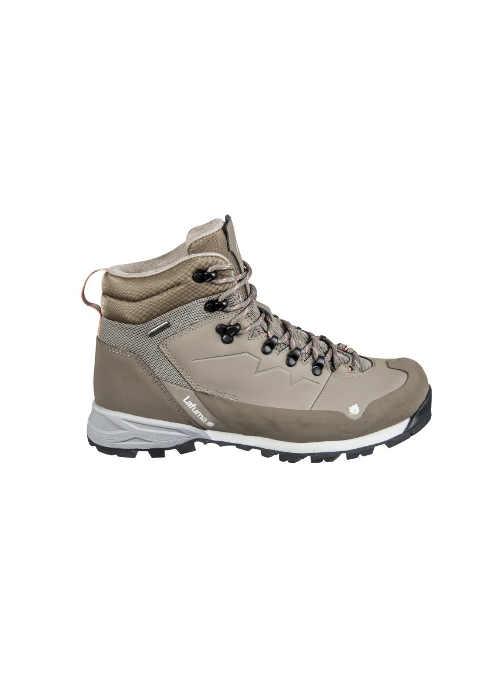 Dámské boty do nepohody a náročného terénu