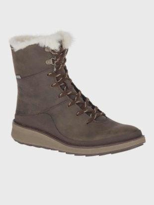 Kvalitní zimní boty do města i outdoorové aktivity