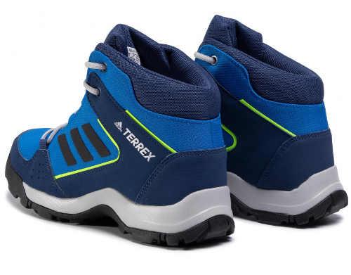 Adidas outdoorové zimní boty na hory