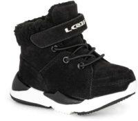 Dětské zimní boty z odolného materiálu