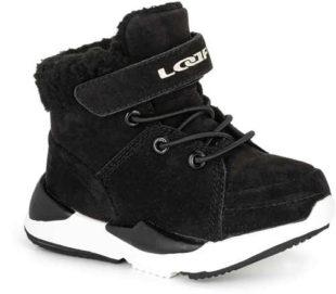 Dětské zimní boty z odolného materiál
