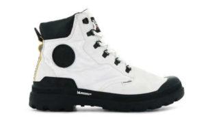 Kvalitní a pohodlná outdoorová značková obuv