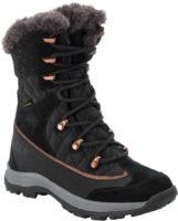 Nepromokavé zateplené dámské boty