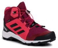 Dámská outdoorová zimní obuv adidas Terrex Mid Gtx K GORE-TEX