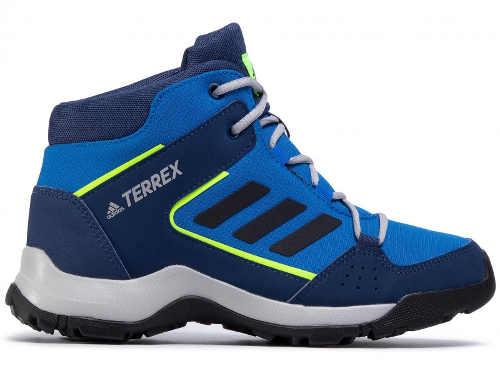 Dámské zimní kotníkové boty Adidas
