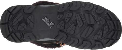 kvalitní kožené dámské zimní boty