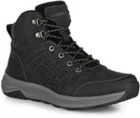 Moderní pánské kotníkové zimní boty levně