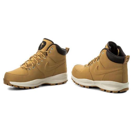 pánské hnědé kotníkové kvalitní boty