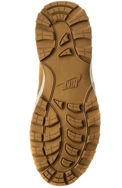 pánské šněrovací zimní boty Nike
