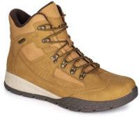 Světle hnědé pánské zimní boty Loap DANY