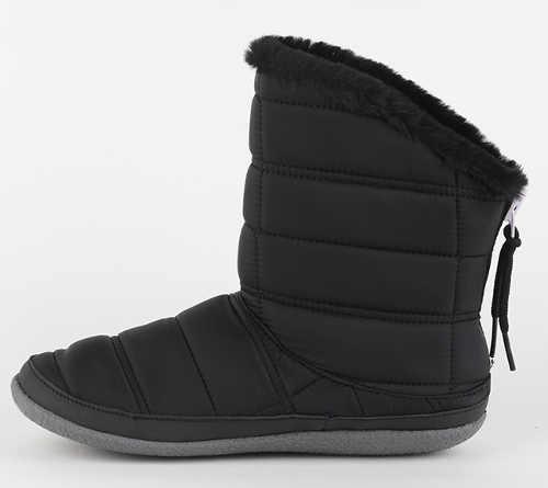 Lehká dámská zimní obuv kterou ani neucítíte na noze