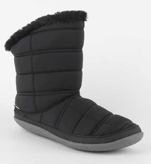 Lehké a pohodlné dámské zimní boty