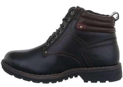 Pánská kotníková obuv výprodej