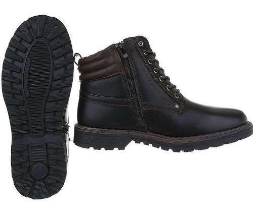 Pánské zimní boty outlet