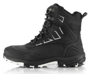 Pánská kotníková zimní obuv s membránou Alpine Pro CULH