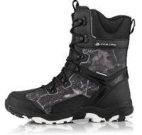 Pánská treková zimní obuv Alpine Pro NONDALTON