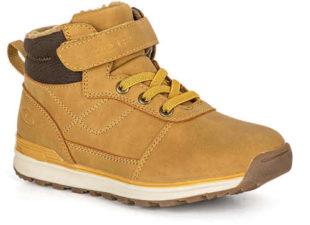 Dětské zimní kotníkové boty